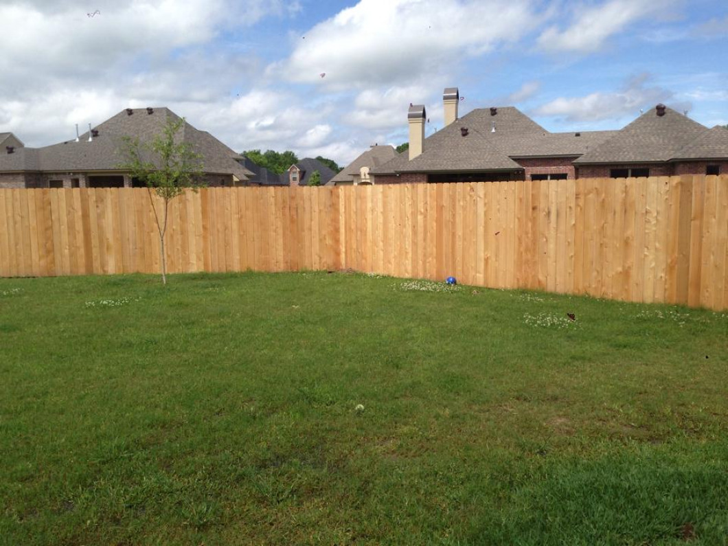Your Property Would Benefit from a Wood Fence